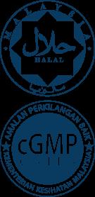 HALAL cGMP